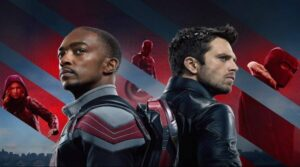 The Falcon and the Winter Soldier Review 2021 Tv Show