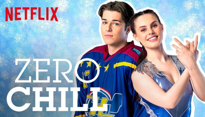 Zero Chill tv show review