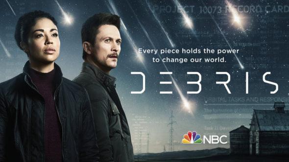 debris tv show