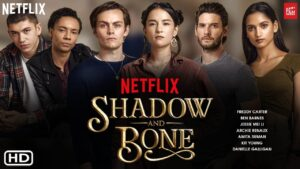 Shadow and Bone Review 2021 Tv Show