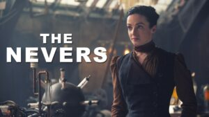 The Nevers 2021 photo