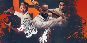 The Paper Tigers 2021 Movie review