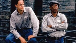 The Shawshank Redemption 1994