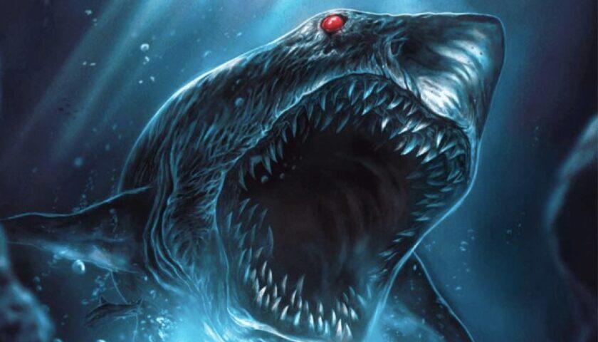 Virus Shark 2021 Movie Review