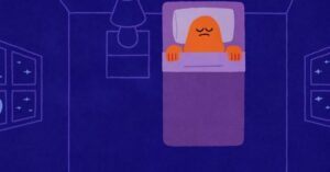 Headspace Guide to Sleep Review 2021 Tv Show