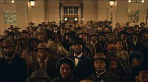 The Underground Railroad Review 2021 Tv Show