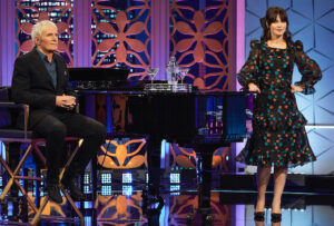 The Celebrity Dating Game Review