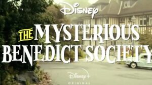 The Mysterious Benedict Society 2021 tv series review
