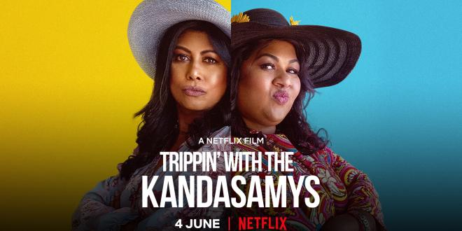 Trippin' with the Kandasamys review 2021