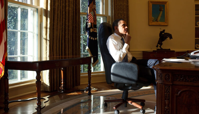 Obama In Pursuit of a More Perfect Union Review 2021 Tv Show