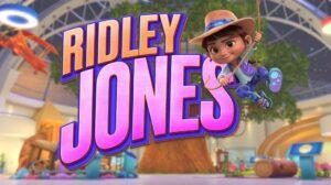 Ridley Jones Review 2021 Tv Show