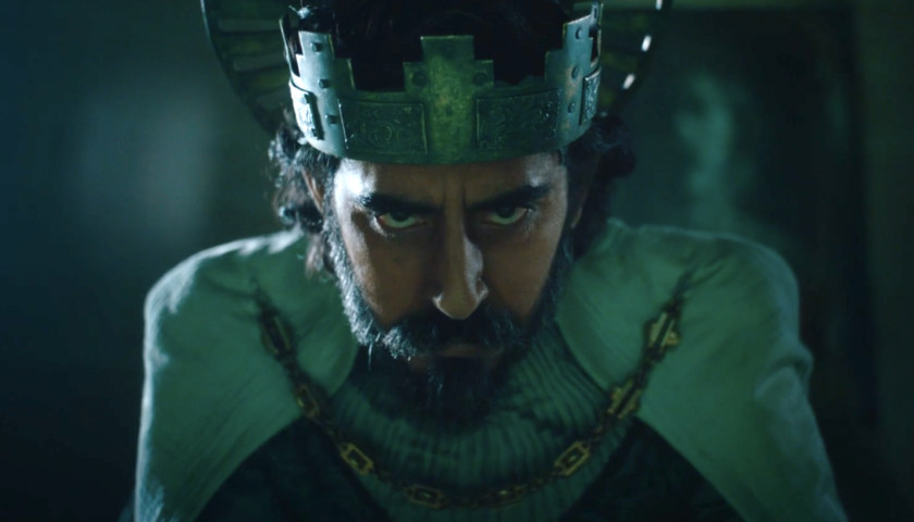 The Green Knight 2021 Movie Review