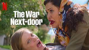 The War Next-door Review 2021 Tv Show