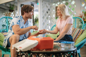 This Little Love of Mine 2021 Movie Review