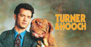 Turner & Hooch Review 2021 Tv Show