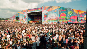 Woodstock 99 Peace Love and Rage 2021 Movie Review