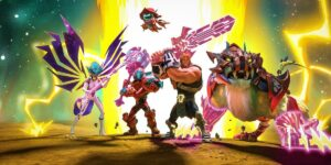 He-Man and the Masters of the Universe Review 2021 Tv Show